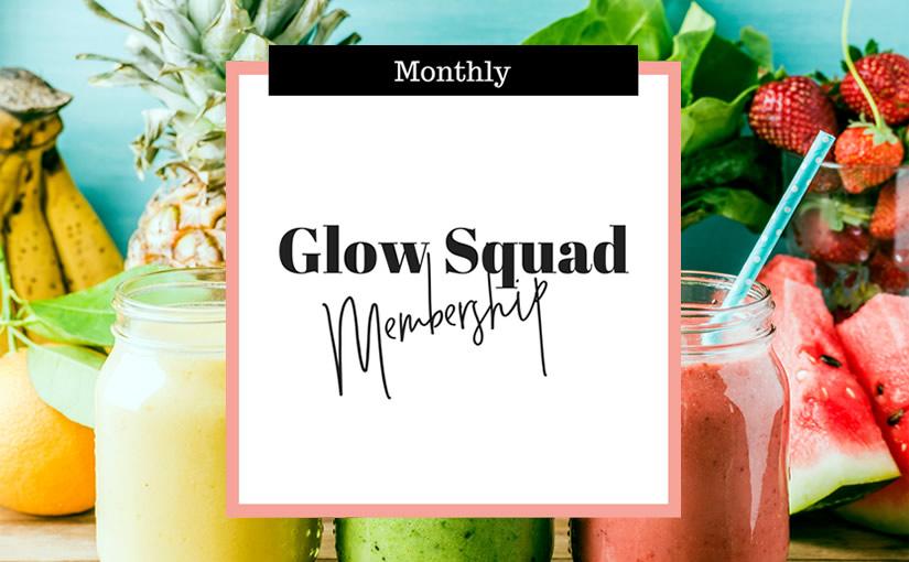 Glow Squad - Candy Calderon