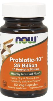 NOW Foods Probiotics