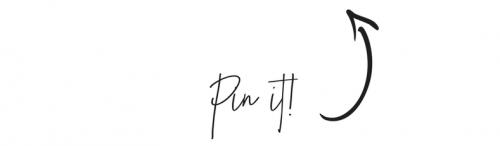 pin it