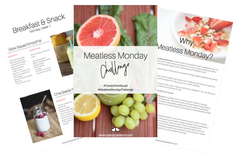 meatless monday challenge