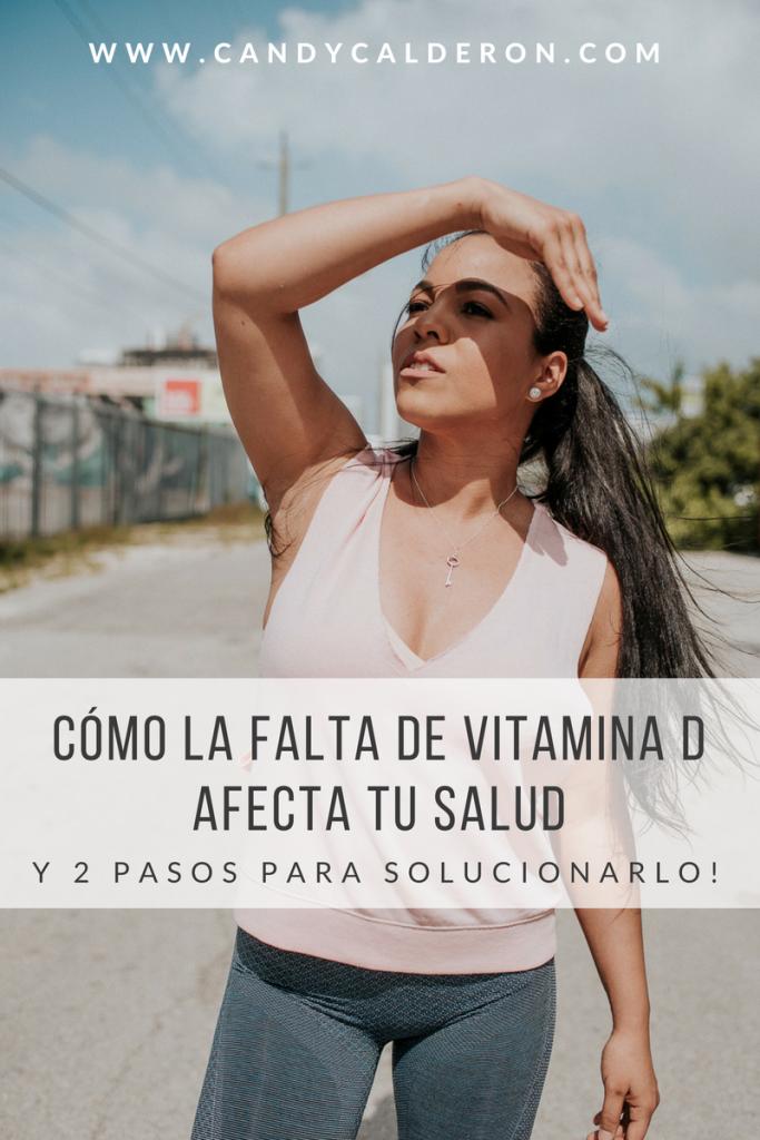 Niveles bajos de vitamina D están asociados con niveles más altos de marcadores inflamatorios y pueden jugar un papel en el cáncer, la diabetes y las enfermedades cardíacas. Aprende qué cosas puedes hacer para que nunca te falte esta vitamina tan importante!
