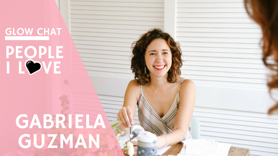 Join me as I interview Gabriela Guzman, the mastermind behind the 'Las Comadres' community + An all-around badass entrepreneur helping women tap into their inner strength to fulfill their goals and dreams!
