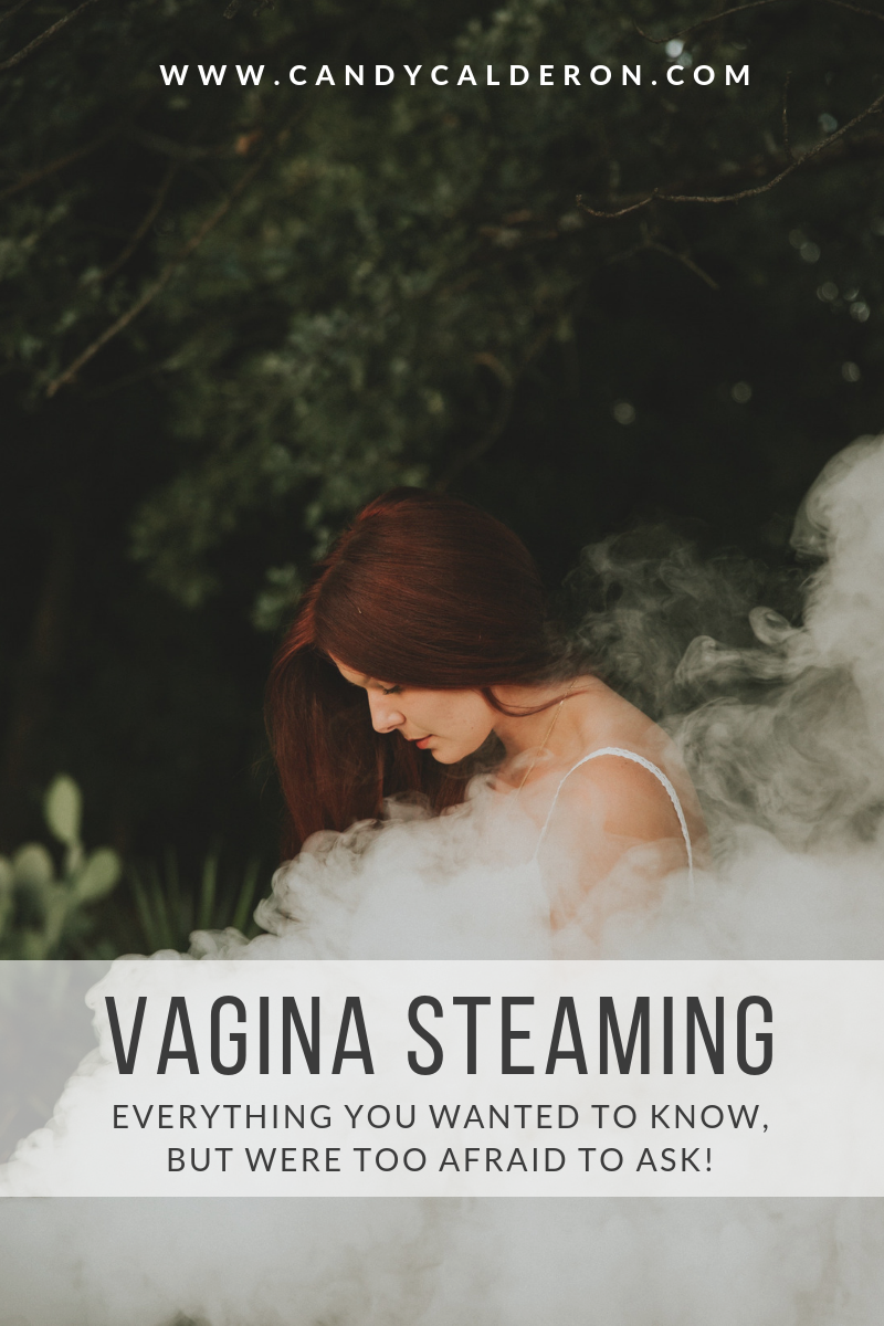 Everything you wanted to know about Vagina Steaming. What is it? What are the benefits? WHY and IF you should do it! Buckle up, because this blog post is full of insights and useful information so you can make up your own mind!