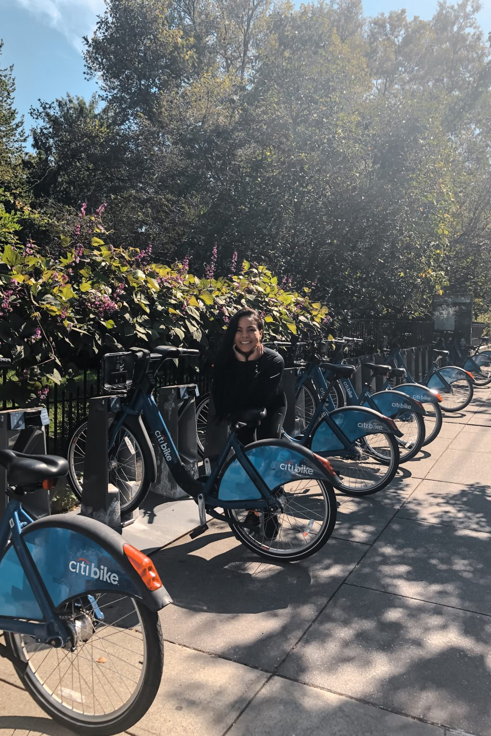 Looking for a fun, and low-cost activity to do in NY? I got you! Thanks to HealthFirst partnership with Citi Bike: 'Reduced Fare Bike Share' now you can!