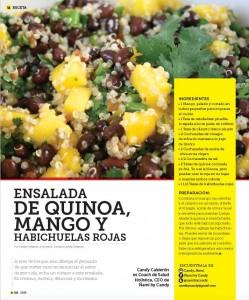 Press Manjar Magazine
