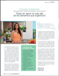 Press Santo Domingo Times