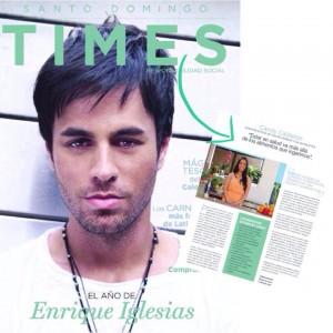 Press Santo Domingo Times 2
